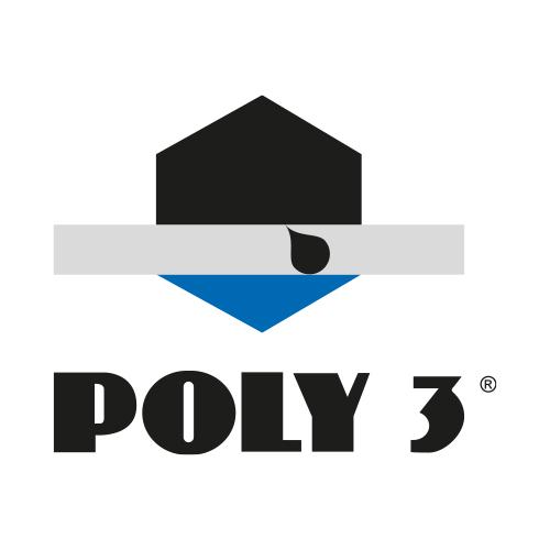 Logo Azienda Poly3