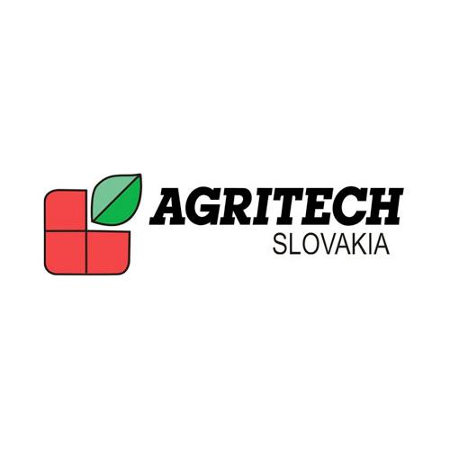 Logo Azienda Agritech Slovakia