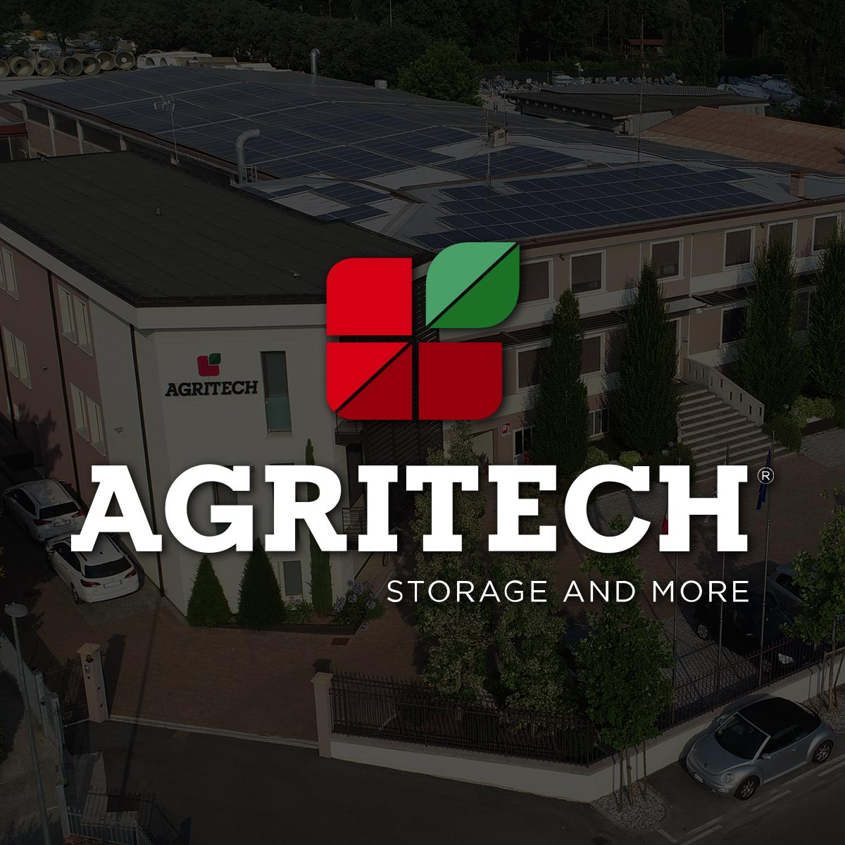 Cover Sito Web Agritech