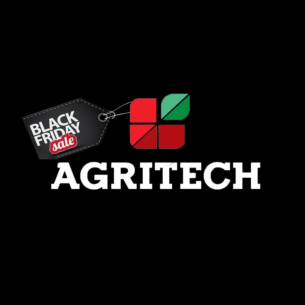 News Black Friday Agritech