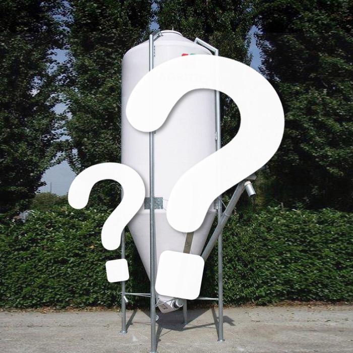 Domande FAQ del silos