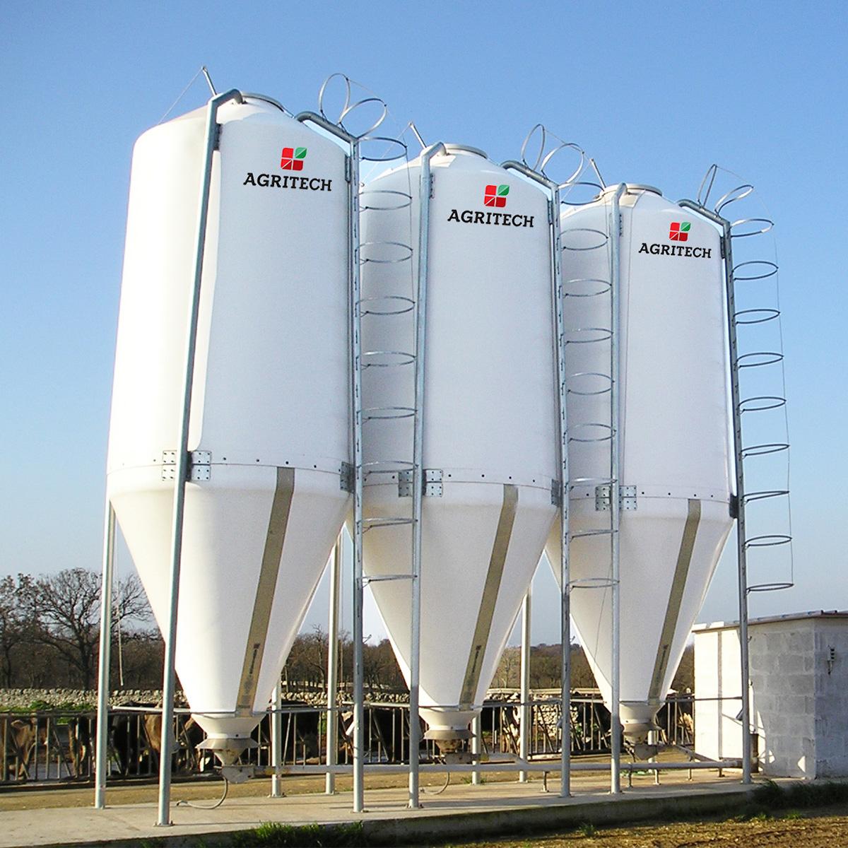 Scelta del silos