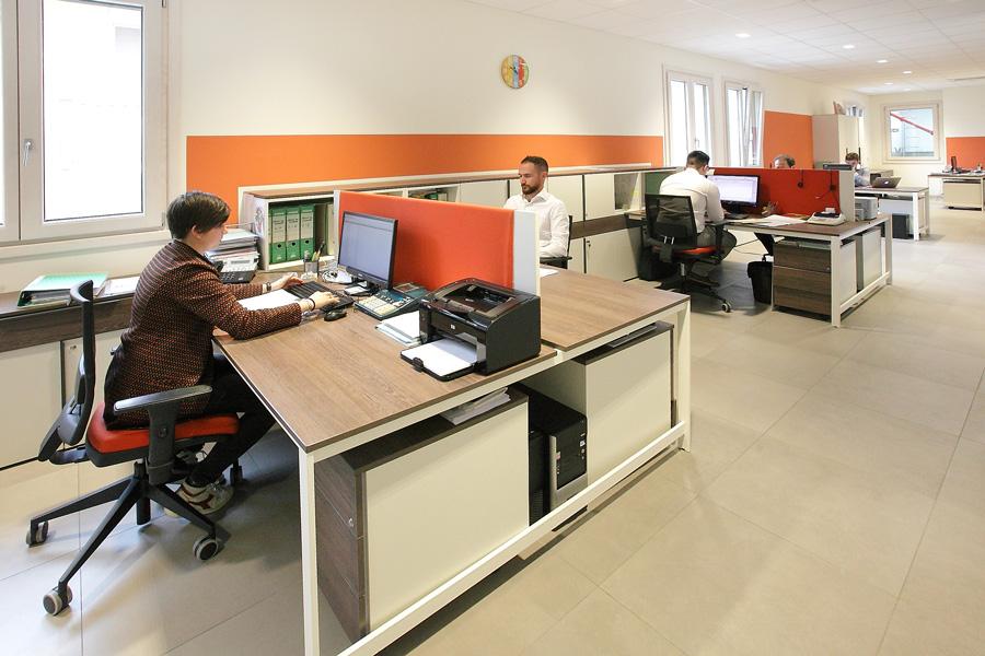 Ufficio Commerciale Agritech