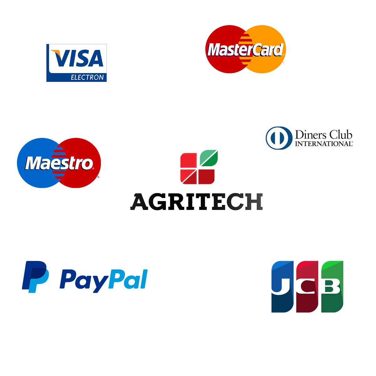 News Sistemi di pagamento Shop